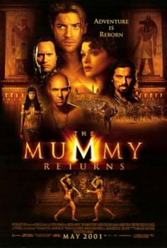 The Mummy Returns from IMDB
