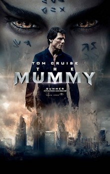 The Mummy (2017) from IMDB