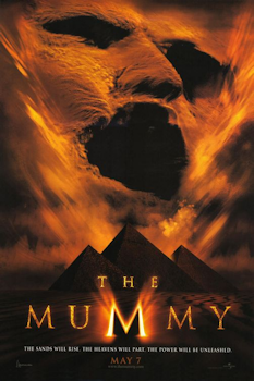 The Mummy Movie Review