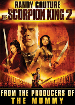 The Scorpion King 2: Rise of a Warrior from IMDB